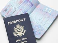 ויזה פספורט דרכון / צלם:  thinkstock